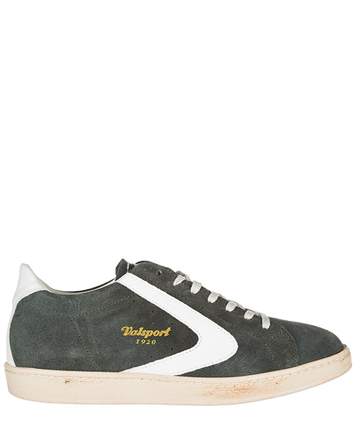 Sneakers Valsport 1920 TOURS307 verde