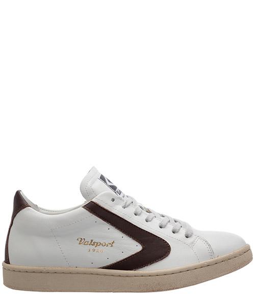 Sneakers Valsport 1920 tournament VTNL001M0720102BF4939 bianco