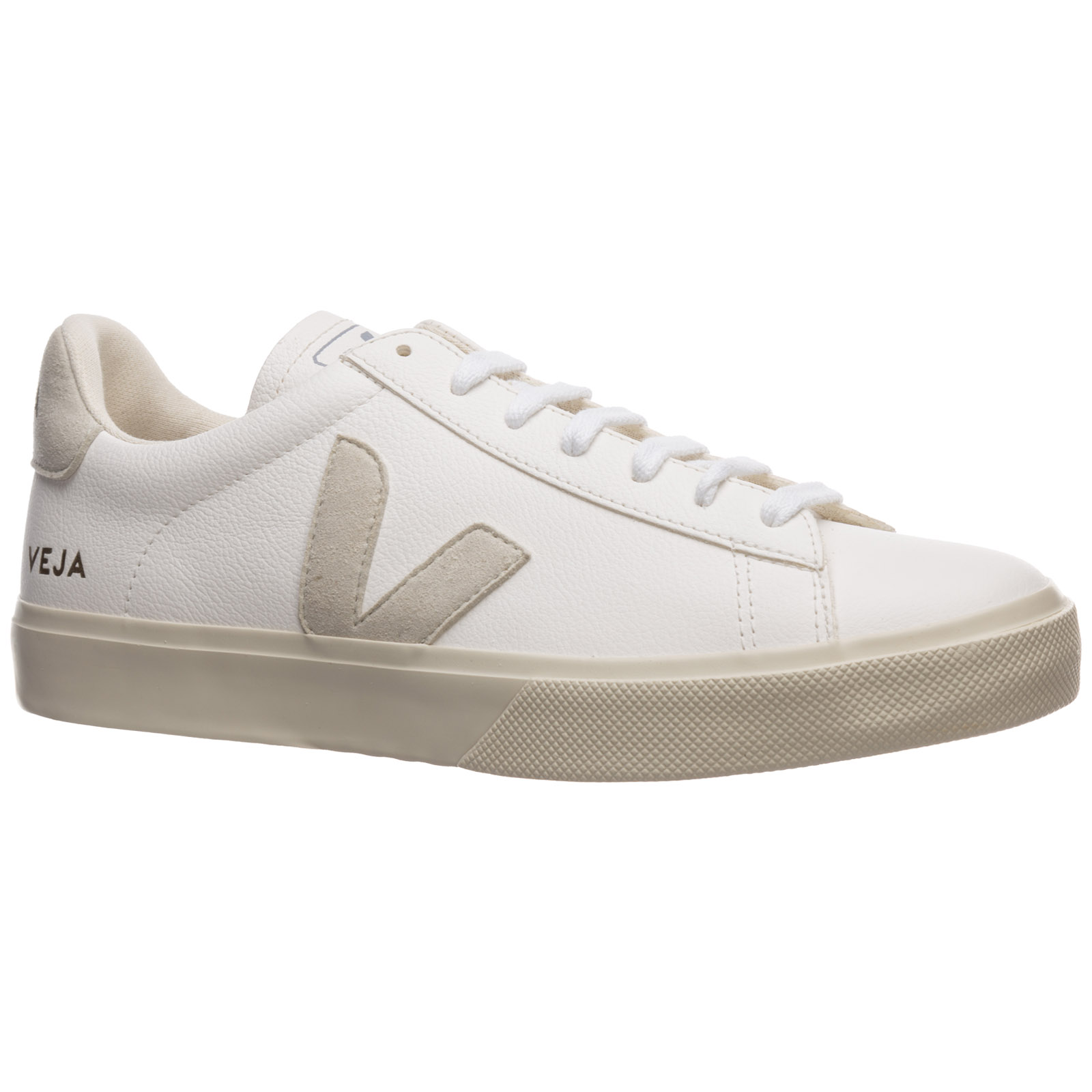 Sneakers Veja campo CP051945 white