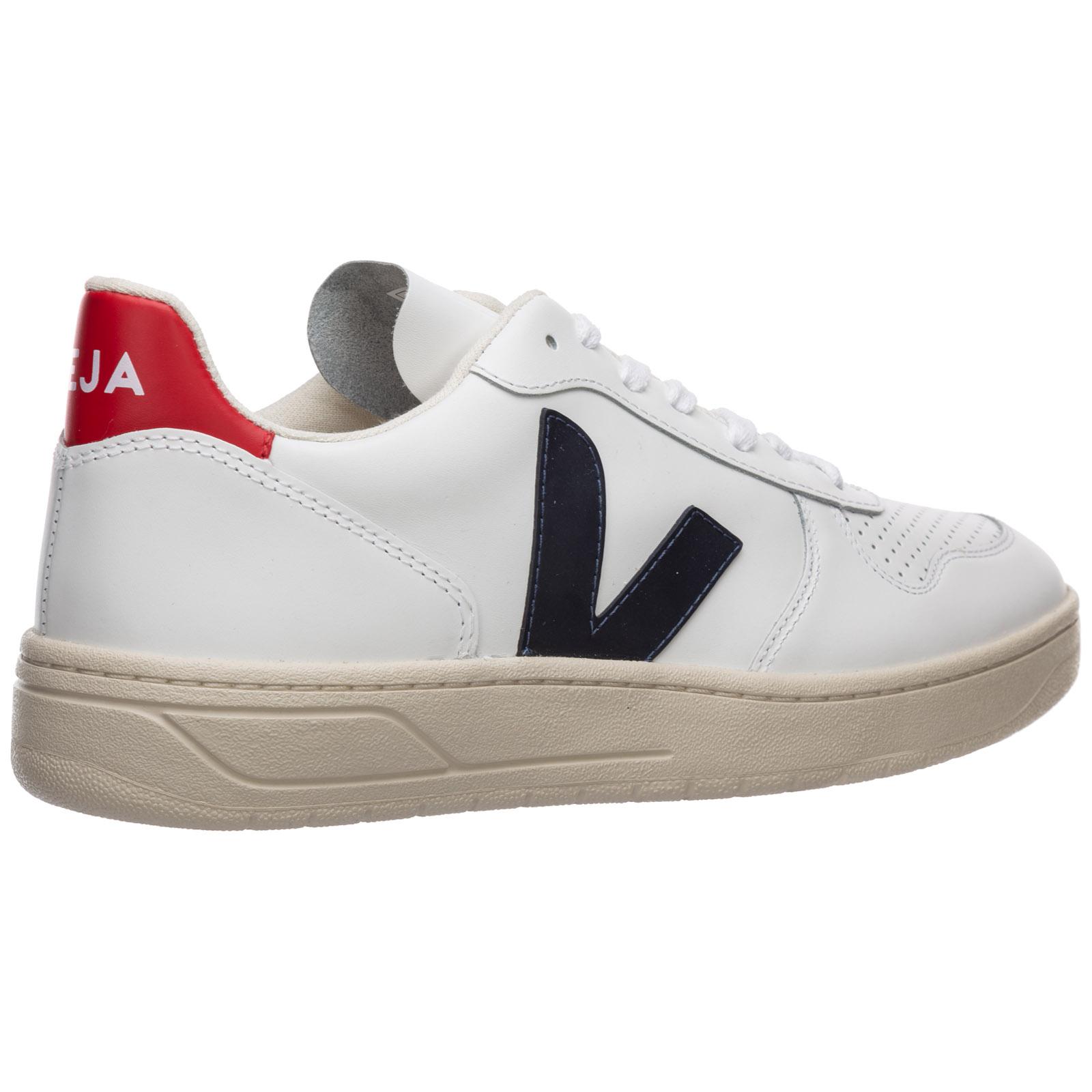 Sneakers Veja v-10 VX021267 extra white