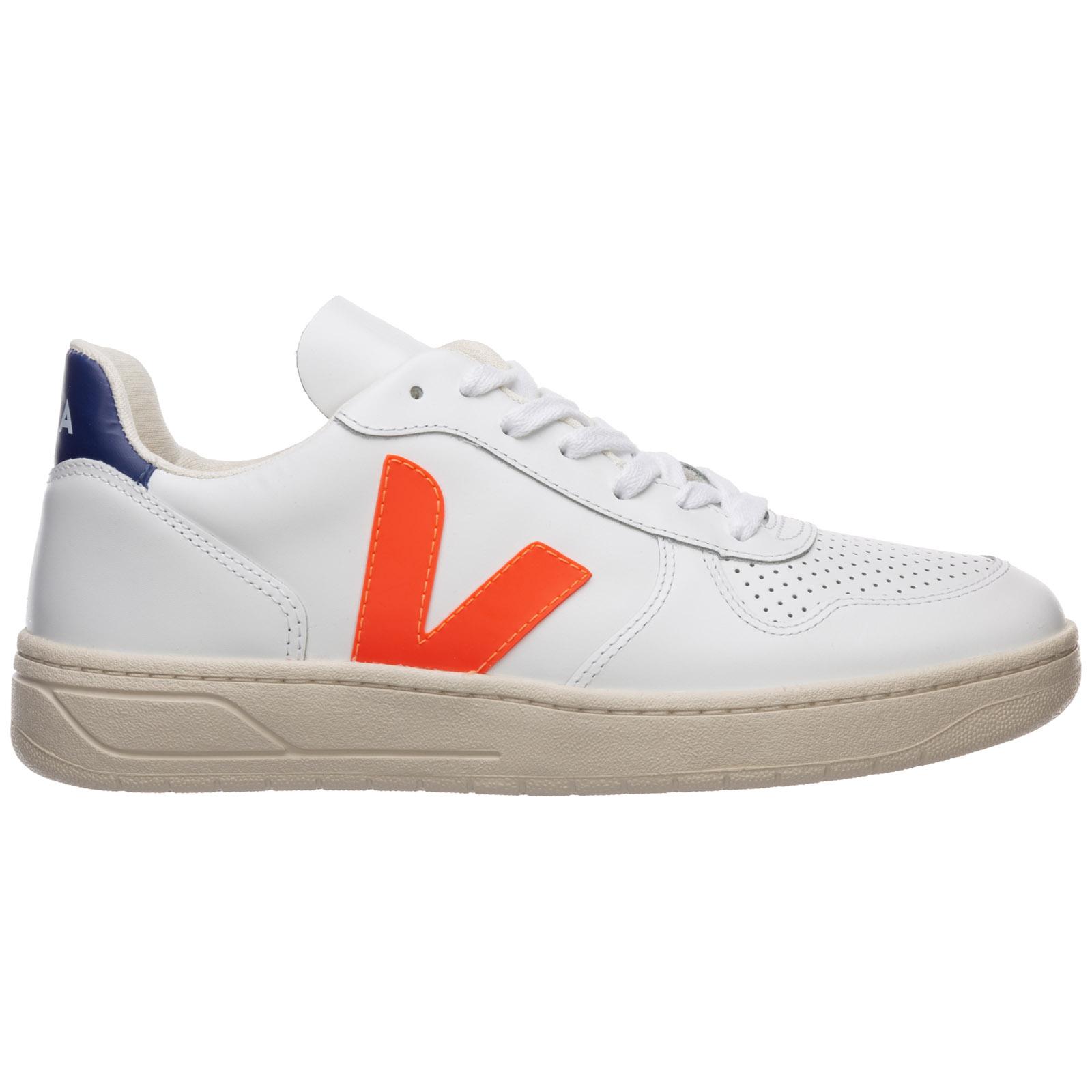 Sneakers Veja v-10 VX022136 extra white