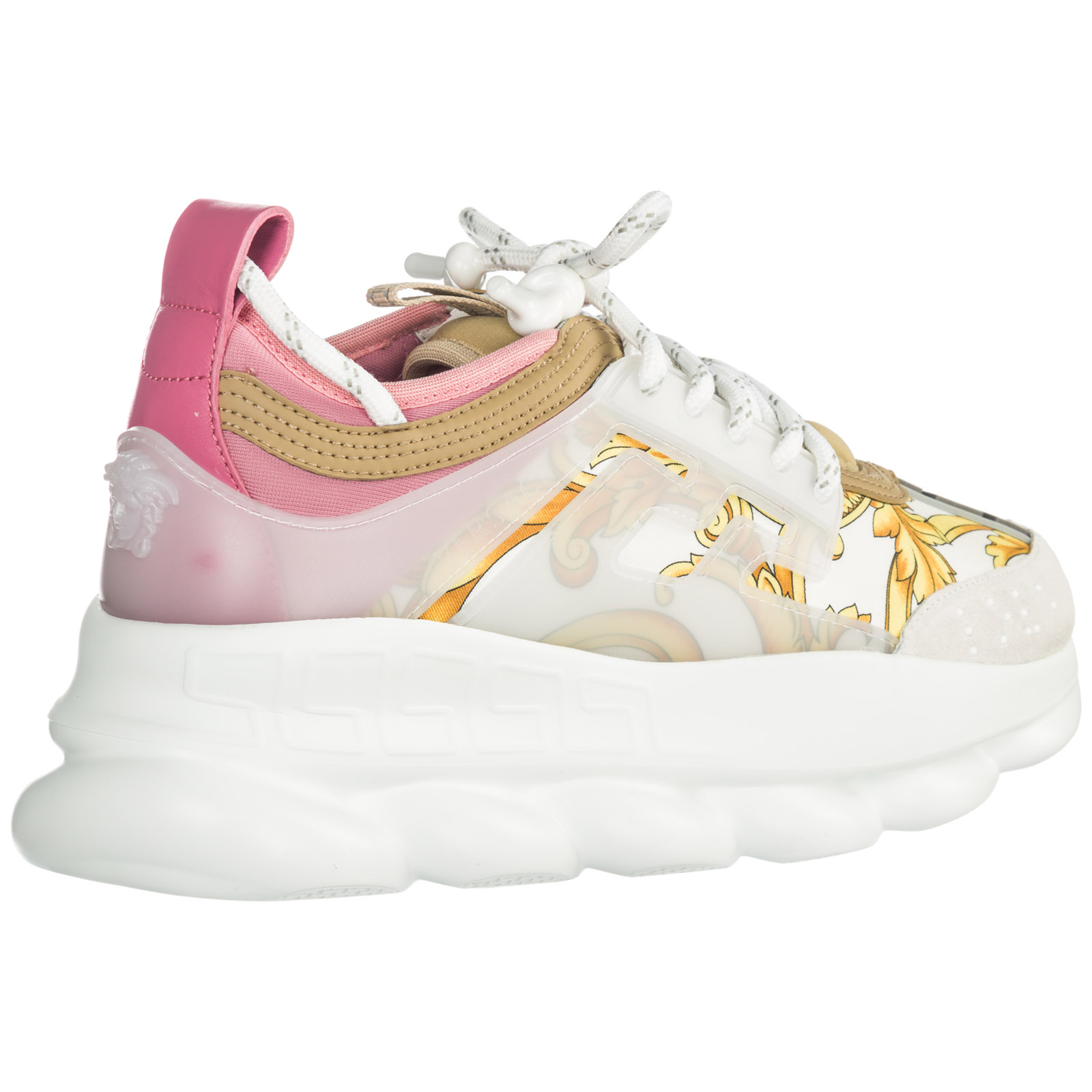Scarpe sneakers donna chain reaction