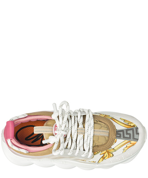 Scarpe sneakers donna  chain reaction secondary image