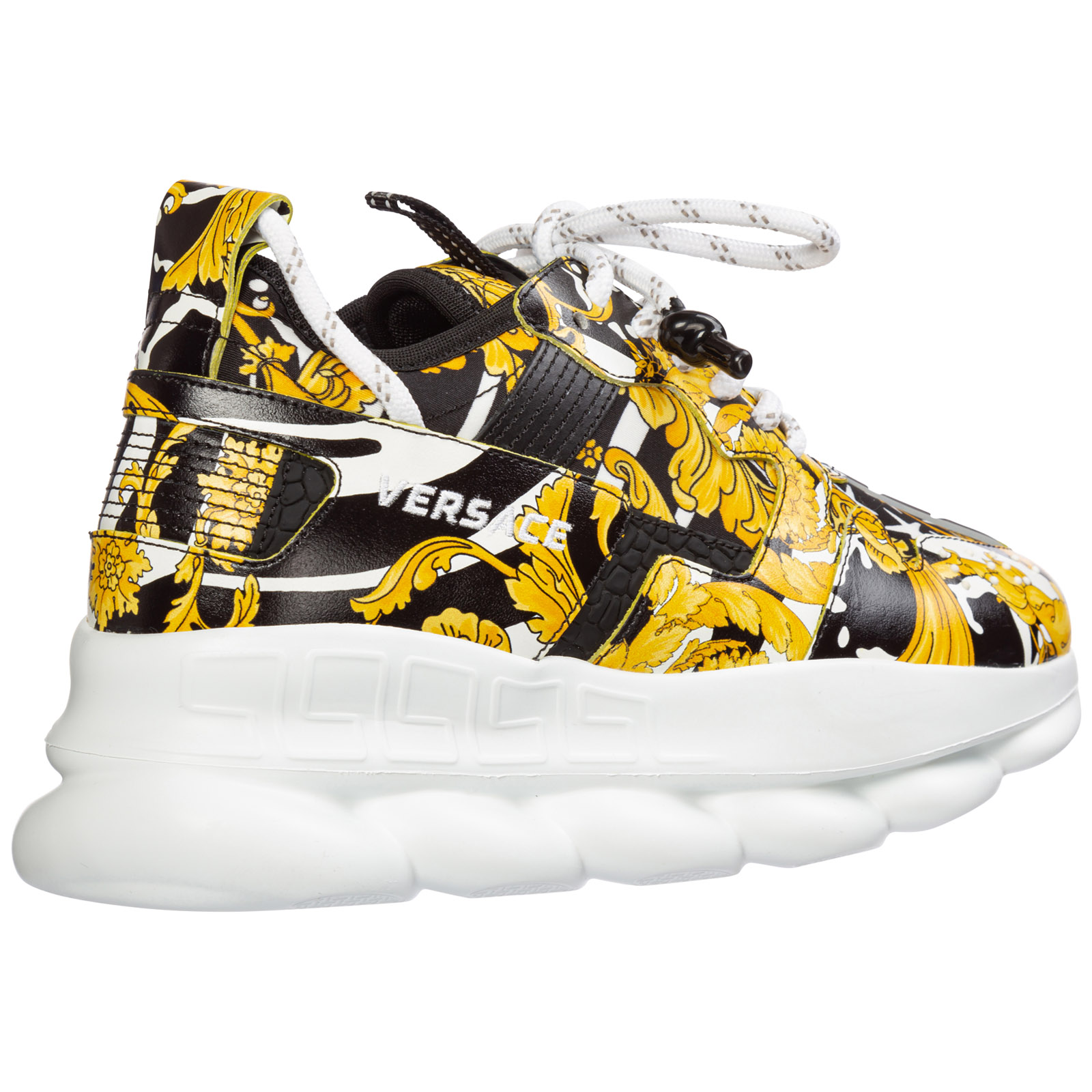Sneakers Versace chain reaction DST030G