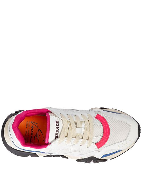 Chaussures baskets sneakers femme  squalo secondary image