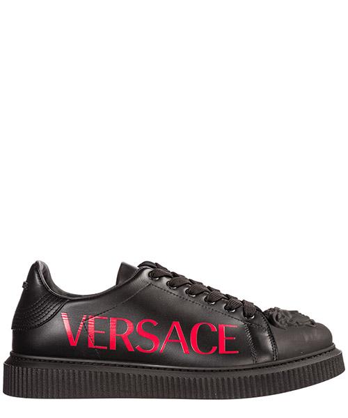 Sneakers Versace Medusa DSU6987-D1VSG_KNR nero