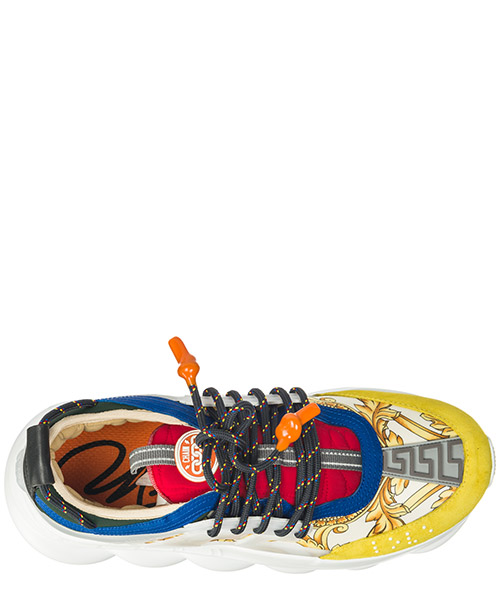 Chaussures baskets sneakers homme  chain reaction secondary image