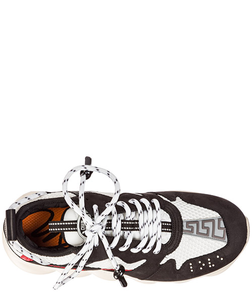Men's shoes trainers sneakers  chain reaction secondary image