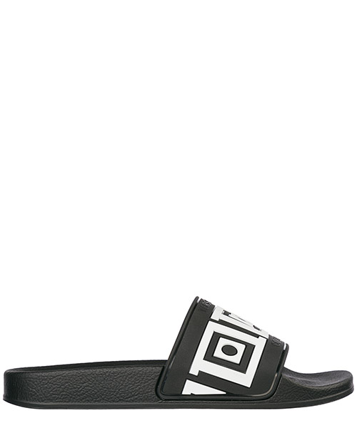 Chausson Versace Collection V900678 VM00322 V839 nero - bianco