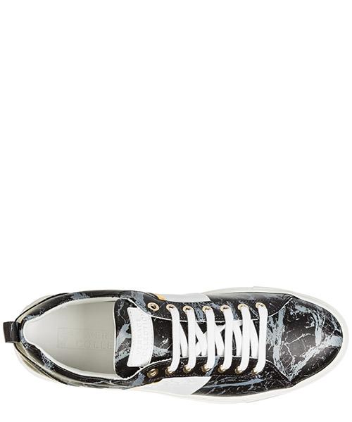 Scarpe sneakers uomo in pelle medusa secondary image