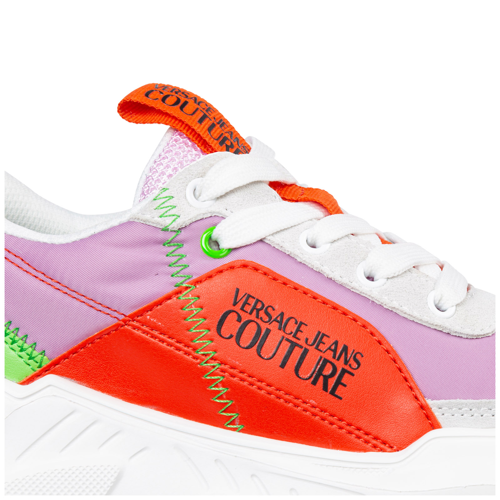 Sneakers Versace Jeans Couture speed