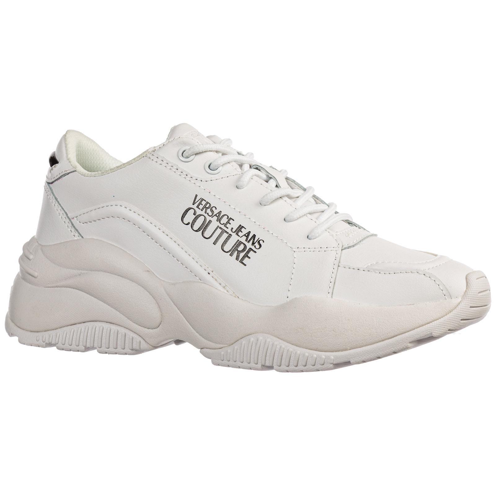 Versace Jeans Low Sneakers & Tennisschuhe Damen Schuhe