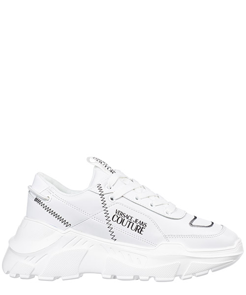 Basket Versace Jeans Couture Speed EE0VUBSC1-E71263_E003 bianco