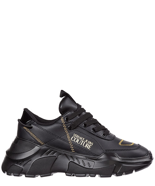 Sneaker Versace Jeans Couture speed ee0vubsc1-e71263_em27 nero