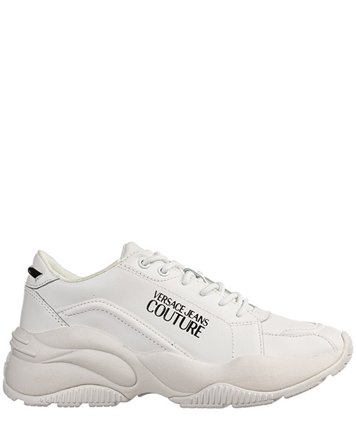 Sneakers Versace Jeans Couture ee0vubsi-e371183_e003 bianco
