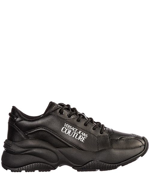 Sneakers Versace Jeans Couture ee0vubsi3-e71183_e899 nero