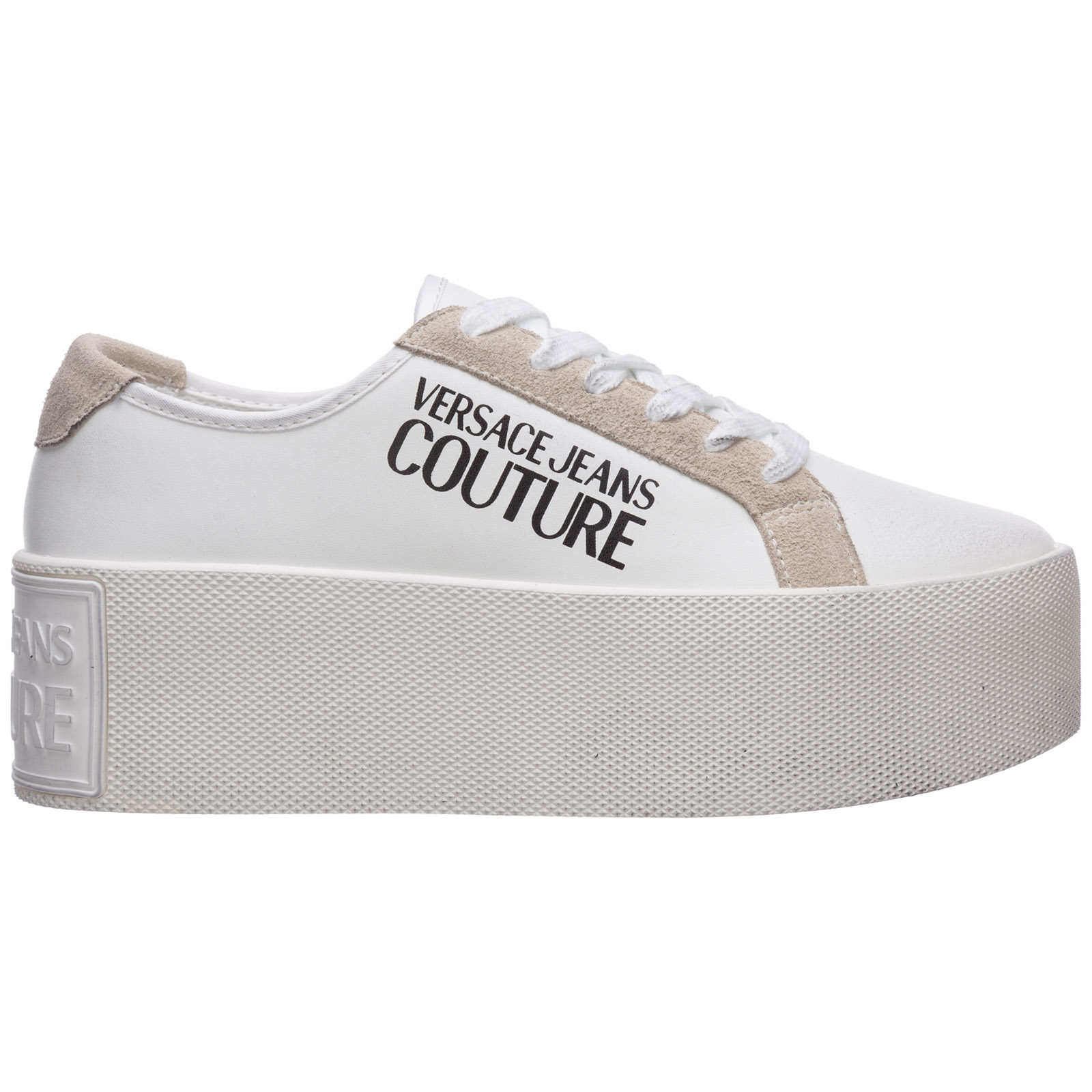 Wedge sneakers Versace Jeans Couture