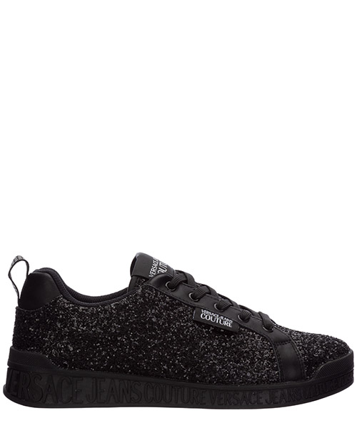 Sneaker Versace Jeans Couture ee0vvbsp1-e71524_e899 nero