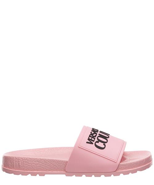 Chancla Versace Jeans Couture EE0VVBSQ2-E71353_E400 rosa