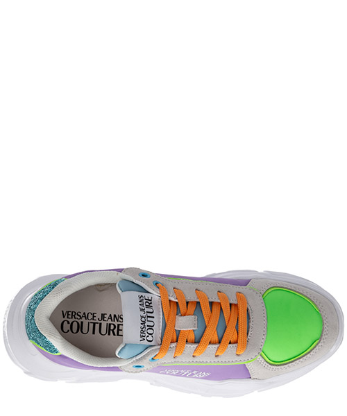 Women's shoes trainers sneakers  spped secondary image