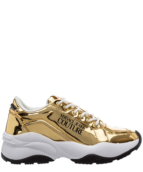 Sneakers Versace Jeans Couture extreme EE0VZBSI3-E71780_E901 oro