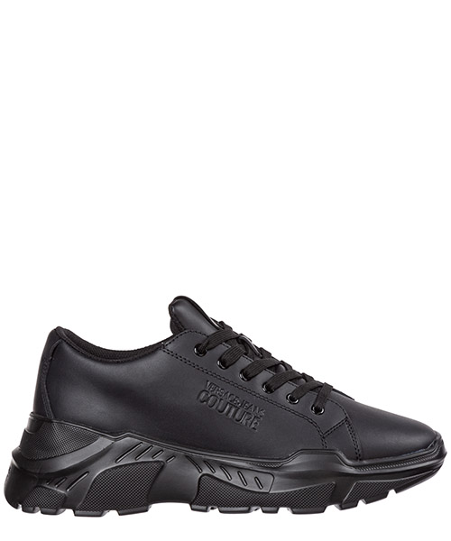 Sneaker Versace Jeans Couture Speed EE0YUBSC1-E71237_E899 nero