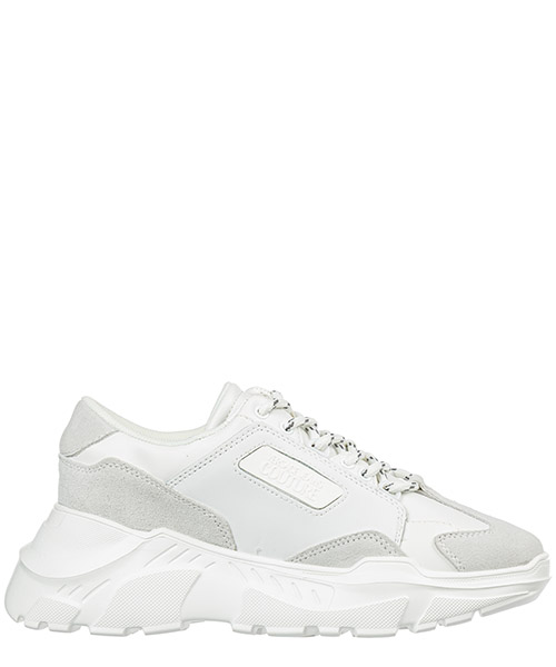 Sneakers Versace Jeans Couture ee0yubsc2-e71238_e003 bianco