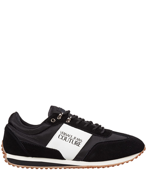 Sneakers Versace Jeans Couture ee0yubse1-e71241_e899 nero