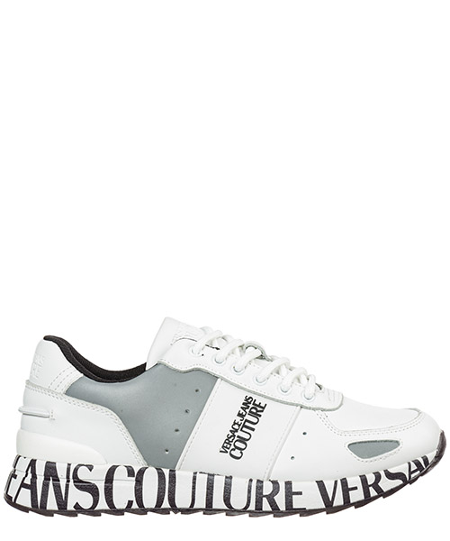 Sneakers Versace Jeans Couture ee0yubsn2-e71247_e003 bianco