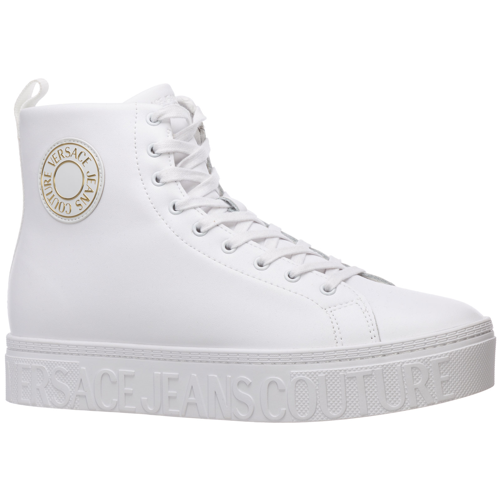 High-top sneakers Versace Jeans Couture