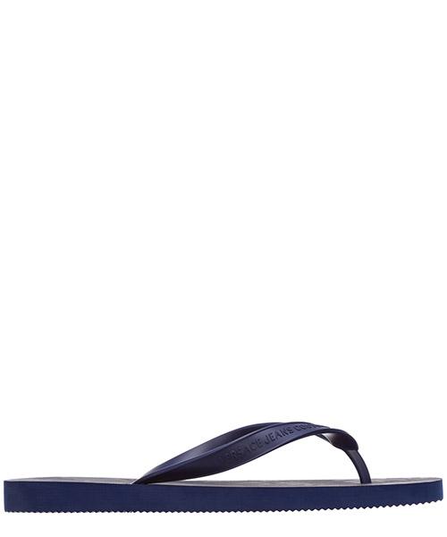 Chanclas de dedo Versace Jeans Couture EE0YVBSQ7-E71403_E240 blu