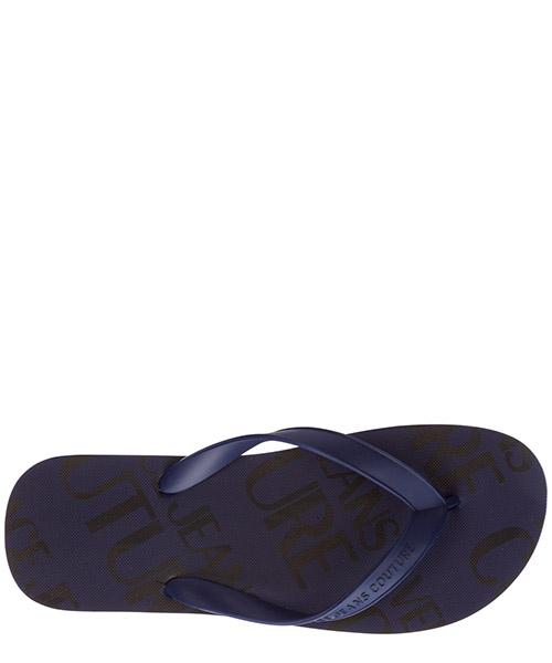 Hombres zapatillas sandalias chanclas en goma secondary image