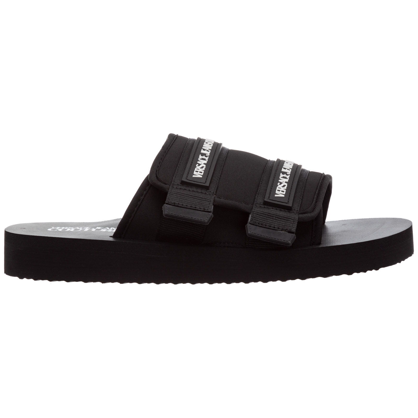 Versace Jeans Couture Slides MEN'S SLIPPERS SANDALS