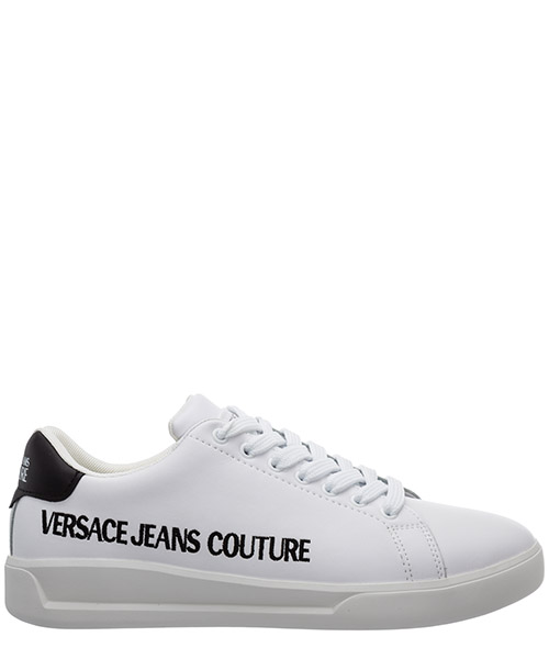 Sneakers Versace Jeans Couture brad EE0YZBSH1-E71779_E003 bianco