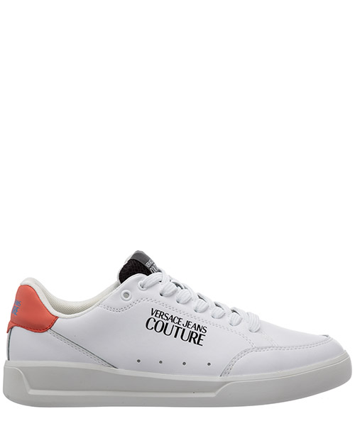 Sneakers Versace Jeans Couture brad EE0YZBSH2-E71777_E003 bianco