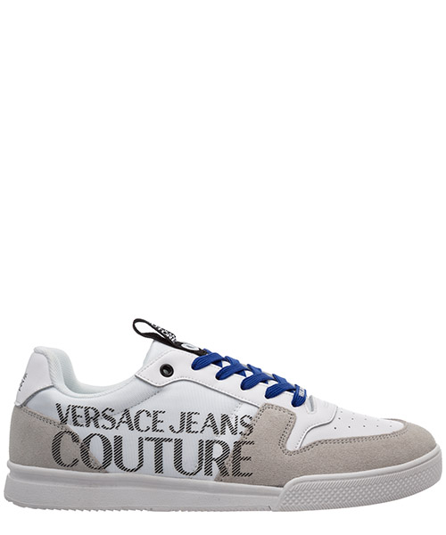 Sneakers Versace Jeans Couture Open 70 s EE0YZBSO1-E71843_E003 bianco