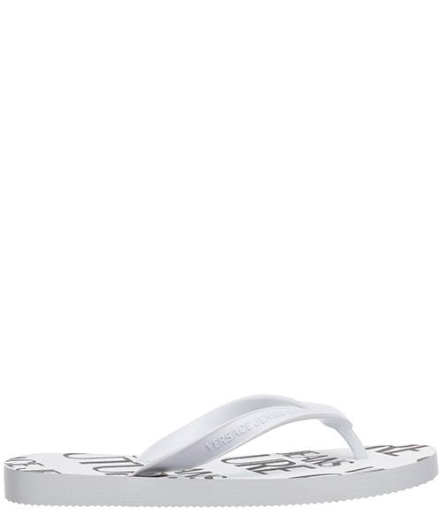 Mujer zapatillas sandalias chanclas en goma