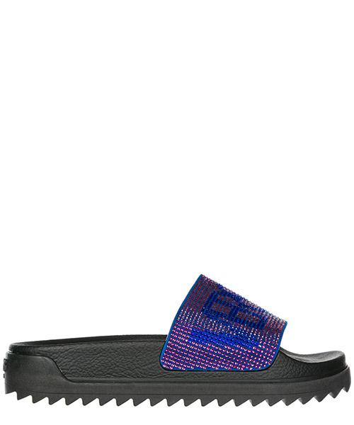Ciabatte Versus Versace fsd801e-fcamo_f887 bluette+fuchsia-bluette