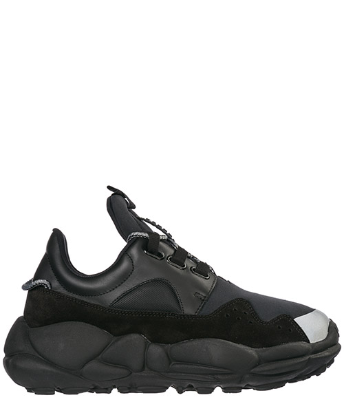 Sneakers Versus Versace Anatomia FSX064E-FNCVR_F960 nero