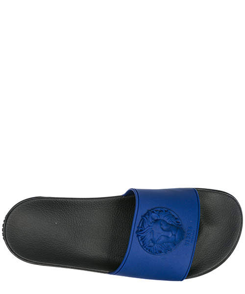 Men's slippers sandals rubber  lion head secondary image