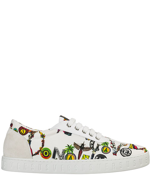 Sneakers Versus Versace FSX087C-FCGVC_FM36N bianco