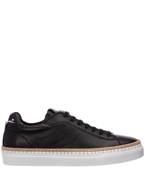 Sneakers Voile Blanche AMALFI 32NERO nero
