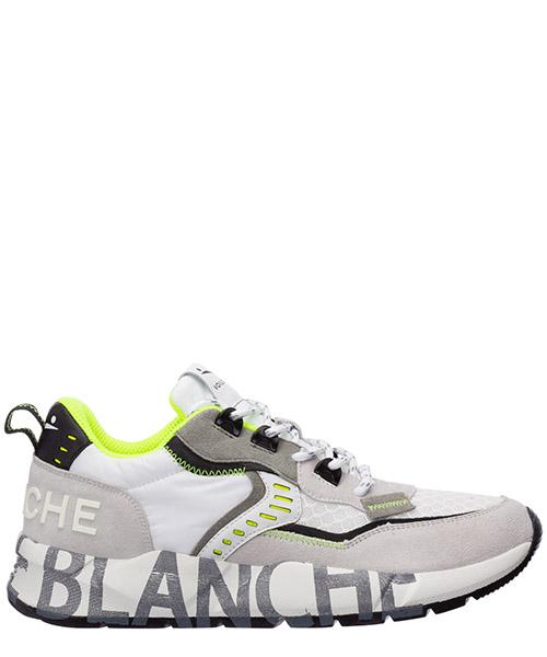 Sneaker Voile Blanche club01 club01 32verebig bianco