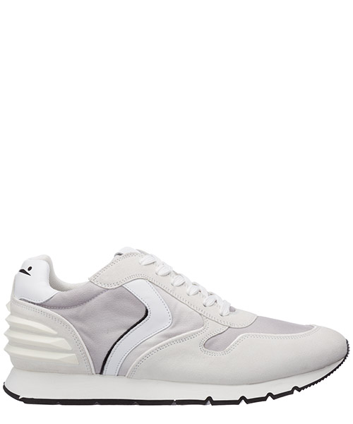 Sneakers Voile Blanche LIAM POWER 32BIANCO bianco