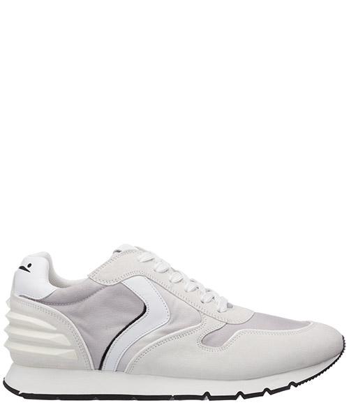Sneaker Voile Blanche liam power liam power 32bianco bianco
