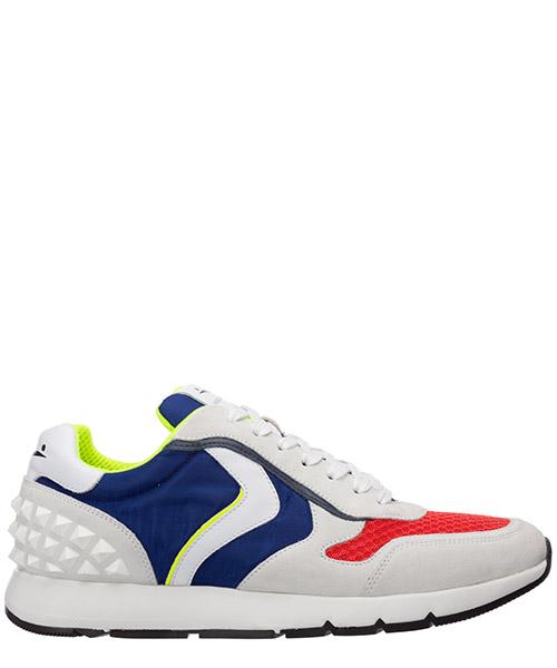 Sneakers Voile Blanche reubent studs REUBENTSTUDS32BRB bianco