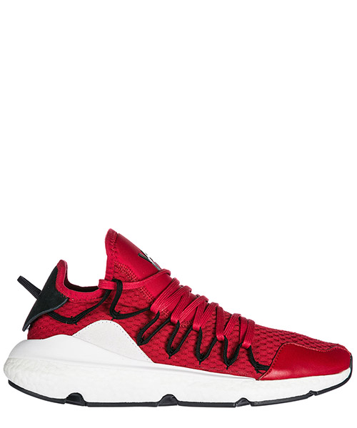 Sneakers Y-3 Kusari AC7191 rosso
