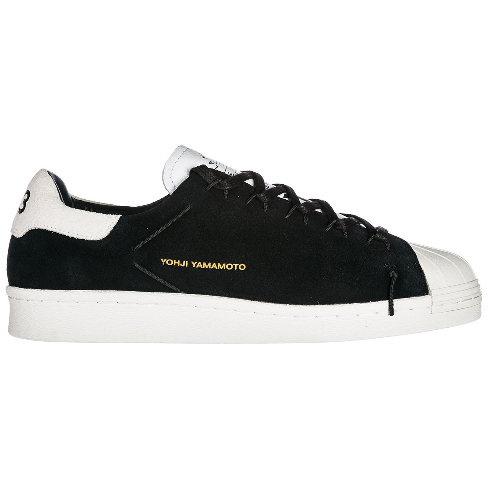 premium selection bcf9f 8d201 Scarpe Y3 Scarpe Y3. Scarpe sneakers uomo super knot ...