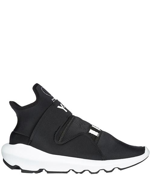Zapatillas deportivas Y-3 Suberou BC0899 black