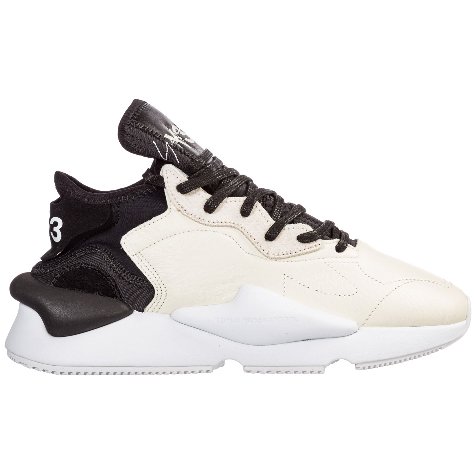 Sneakers Y-3 kaiwa EF2546 bianco